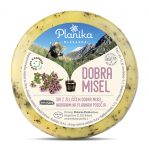 Cheese with herbs Dobra misel
