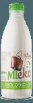 Organic milk 3.5% milk fat
