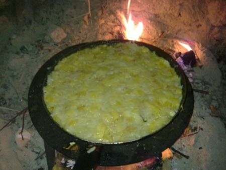 frika tolminska tmin sir tminska lokalna hrana