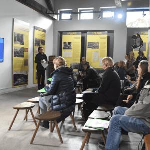team building dogodki muzej sirarstva mlekarna planika