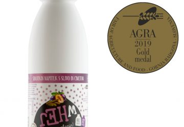 GOLD MEDAL FOR BEVERAGE WHEJ